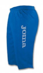 more info on Joma Luxor Polyfleece Short (Adults)