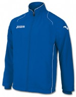 more info on Joma Champion II Mirco Fiber Peach Tracksuit Top (Adults)
