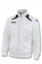 more info on Joma Champion II Tricot Tracksuit Jacket (Junior)