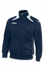 more info on Joma Champion II Tricot Tracksuit Jacket (Adults)