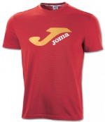 more info on Joma Combi Logo T-Shirt (Junior)