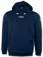more info on Joma Combi Cotton Athenas Hooded Top (Adults)