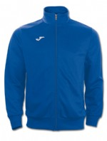 more info on Joma Combi Gala Tricot Tracksuit Top (Adults)