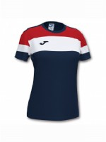 more info on Joma Crew IV T shirt (Womens Junior)