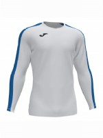 more info on Joma Academy III L/S T shirt (Adults)