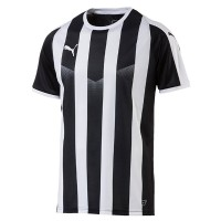 more info on  Puma Liga Jersey Striped