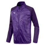 more info on Puma CUP Core Poly Training Jacket (13-14yrs)