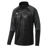 more info on Puma CUP 1/4 Zip Top (Junior)