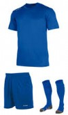 more info on Stanno Feild short sleeve away kit Adults (Optional)