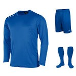 more info on Stanno Feild Long sleeve away kit Adults (Optional)