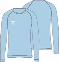 more info on Hummel Foundation Baselayer L/S