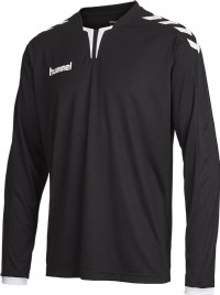 more info on Core L/S Poly Jersey (Adults)
