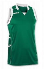 more info on Joma Cancha II Sleeveless Jersey (Junior)