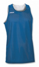 more info on Joma Aro Reversible Sleeveless Jersey (Adults)