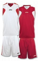 more info on Joma Reversible Set (Junior)