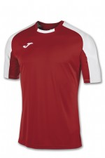 more info on Joma T-Shirt Essential S/S (Adult)
