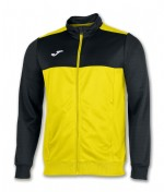 more info on Joma Winner Tracksuit Top (Junior)