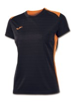more info on Joma Campus II Short Sleeved Jersey Women (Adults)