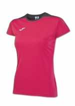 more info on Joma Spike Short Sleeved Jersey Women (Junior)