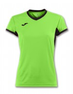 more info on Joma Champion IV Jersey S/S Women (Adults)