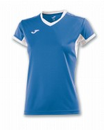 more info on Joma Champion IV Jersey S/S Women (Junior)