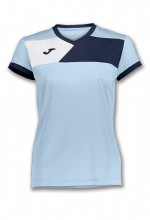 more info on Joma Crew II Short Sleeved Jersey Women (Adults)