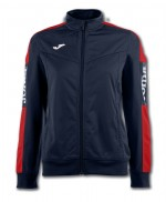 more info on Joma Champion IV Full Zip (Adult)