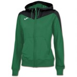 more info on Joma Spike Hooded Jacket Women (Adults)