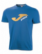 more info on Joma Combi Logo T-Shirt (Adults)