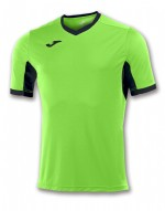 more info on Joma Champion IV Jersey S/S (Adult)