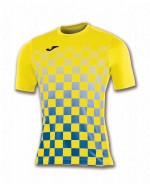 more info on Joma Flag Jersey (Junior)
