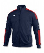 more info on Joma Champion IV Jacket (Adults)