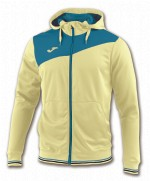 more info on Joma Granada Hooded Jacket (Adults)