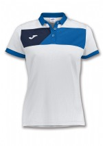 more info on Joma Crew II Polo Short Sleeve (Adults)