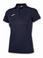 more info on Joma Hobby Women Polo Shirt (Adult)