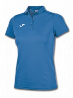 more info on Joma Hobby Women Polo Shirt (Junior)