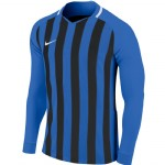 more info on Nike Striped Division III Long Sleeved Kit Deal (Adults)