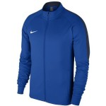 more info on Nike Academy 18 Knit Tracksuit Top (Junior) - XLB