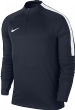 more info on Nike Squad 17 Drill Top (Adults)