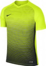 more info on NEW TO 2017 RANGE Nike Precision IV Short Sleeved Jersey (Adult)