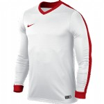 more info on Nike Striker IV Long Sleeved Jersey Kit Deal (Adults)