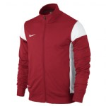 more info on Nike Academy 14 Sideline Knit Jacket (Adults)