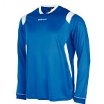 more info on Stanno Arezzo Shirt L/S Kit (Pisa Short) (Adults)