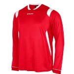 more info on Stanno Arezzo Shirt L/S Kit (Club Short) (Junior)