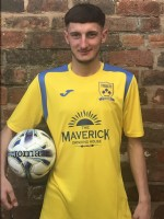 more info on Tividale FC Home Shirt (Adults)