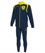 more info on Tividale FC Tracksuit (Adults)
