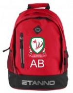 more info on Stanno Backpack