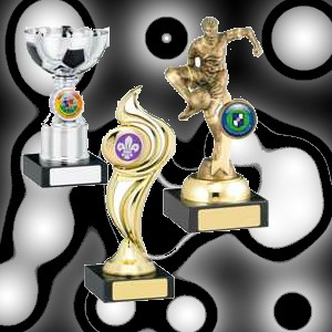 TROPHIES FOR TITLES NOW ONLINE !!!