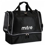 more info on Mitre Core Holdall Hard Base