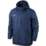 more info on Halesowen Town Colts FC Winter Coat (Junior) - XLB